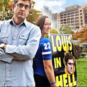 Louis Theroux and the Westboro Baptist Church
