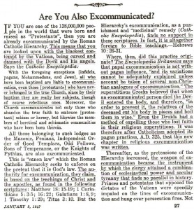 Excommunication - Awake 1947-jan-8-p.27