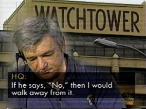 Bill Bowen on Dateline