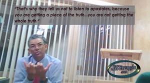 10_Not listen to apostates